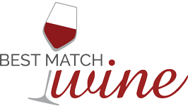 Best Match Wine logo